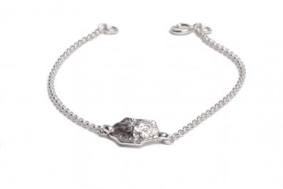 bracelet solitaire