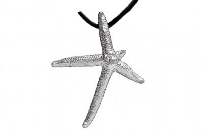 pendentif l'étoile de mer