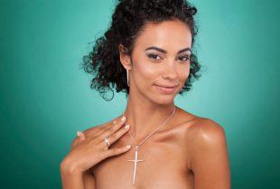Ensemble de bijoux femme argent - Bijoi