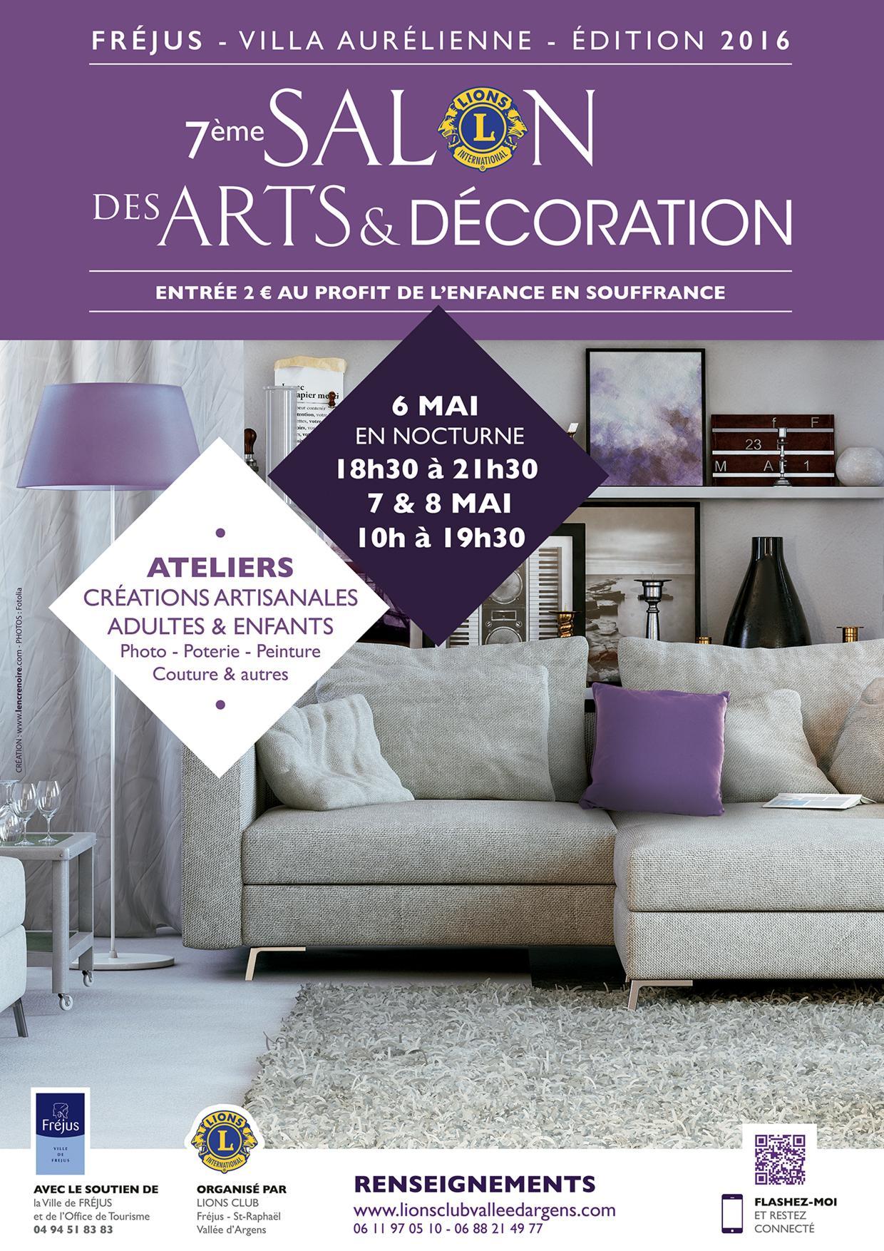 Salon des arts et décoration Frejus - Bijoi