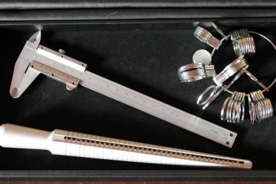 les outils du bijoutiers bijoi